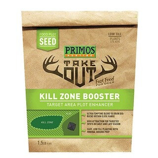 Primos 58583 primos 58583 take out kill zone booster, 1.5lb