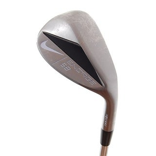 New Nike Engage Square Wedge 58* RH w/ Steel Shaft