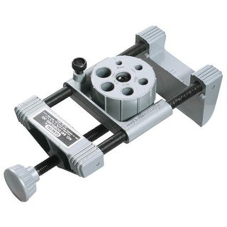 General Tools 840 Revolving Turret Doweling Jig Kit