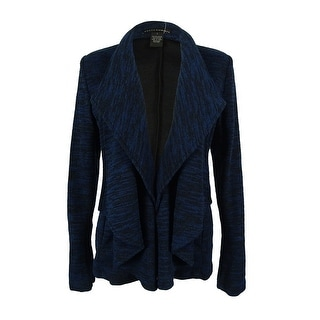 Grace Elements Women's Draped Jacket