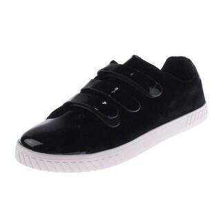 Tretorn Womens Carry 4 Fashion Sneakers Mixed Media - 12 medium (b,m)