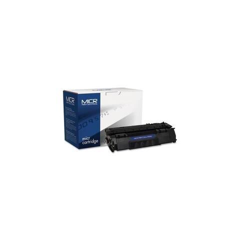 MICR Print Solutions 53AM MICR Toner Cartridge - Black 53AM MICR Toner Cartridge - Black