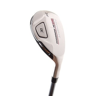 New Nickent 3DX Hybrid #2 17* Aldila IDEA Tech 55g Graphite Senior RH