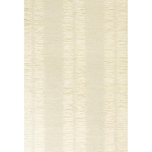 Shop Brewster 63-54708 Qiao Beige Grasscloth Wallpaper
