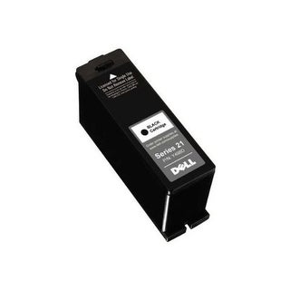 Dell U313r Series 21 Black Ink Cartridge