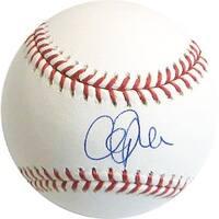 Cliff Lee signed Official Rawlings Major League Baseball JSA Hologram Philadelphia Phillies