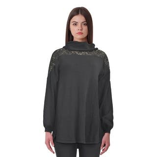 Tunic Sweaters For Less | Overstock.com - Wrap Yourself In Warmth