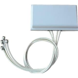 TerraWave - 802.11n/ac 2.4-2.5/5.15-5.85GHz 6dBi Patch Antenna
