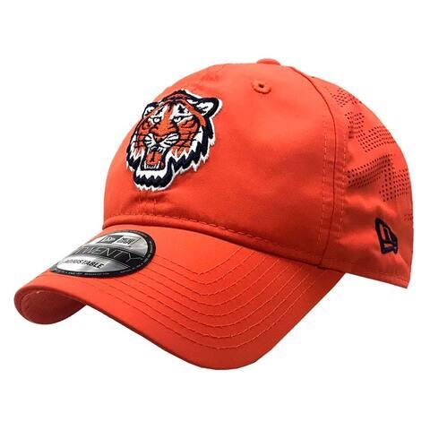 best sneakers 1b116 803e1 New Era MLB Detriot Tigers Alt. 2 Batting Practice Baseball Hat 9Twenty Cap