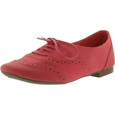 Nature Breeze Women Cambridge-33 Flats-Shoes
