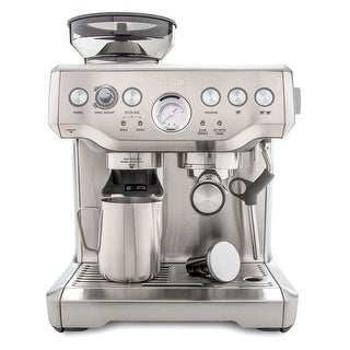 Link to Breville Barista Express Espresso Machine Similar Items in Kitchen Appliances