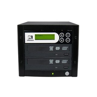 Premium 1-Target Blu-ray Tower Duplicator