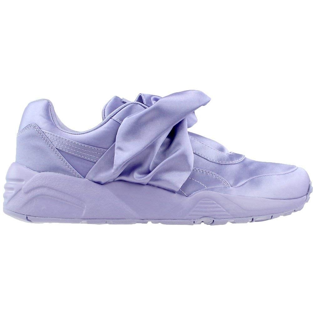 Puma Womens Bow Sneaker Low Top Bungee Fashion Sneakers