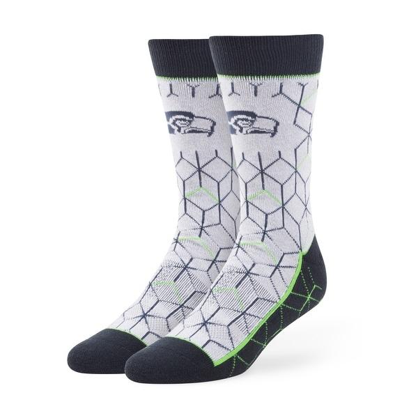 Seattle Seahawks Beehive Socks