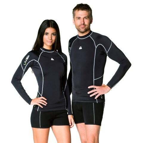 Water Proof Mens R30 Long Sleeve Performance Shirt