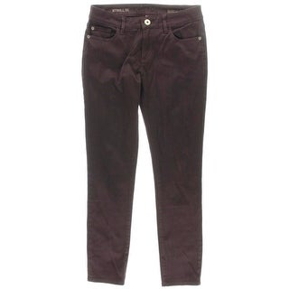 DL1961 Womens Marguax Instasculpt Stretch Ankle Jeans - 30