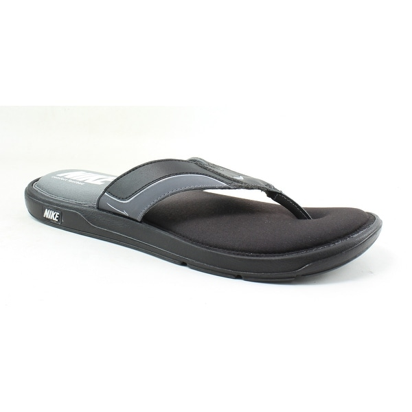 d0d1942fd207 Shop Nike Mens Nike Comfort Thong Flip Flops Size 14 - Free Shipping ...