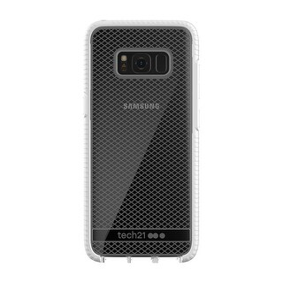 Evo Check DROP PROTECTION Case by Tech21 For Galaxy S8 - Clear