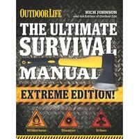 Ultimate Survival Manual - Rich Johnson
