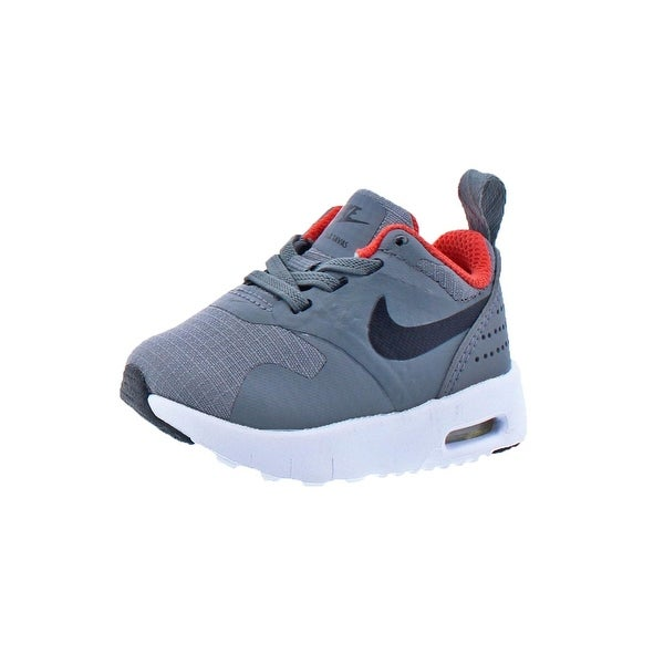 promo code f1298 f3631 Nike Air Max Tavas Fashion Sneakers Infant Perforated - 2 medium (d) infant