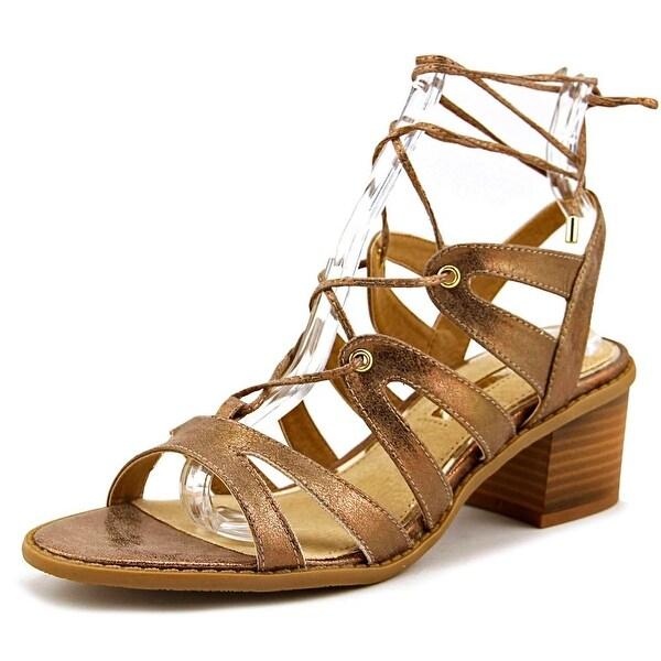 Maria Mare 66750 Women Bronze Sandals