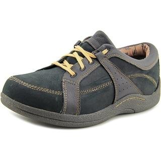 Barefoot Freedom by Drew Geneva  WW Round Toe Leather  Sneakers