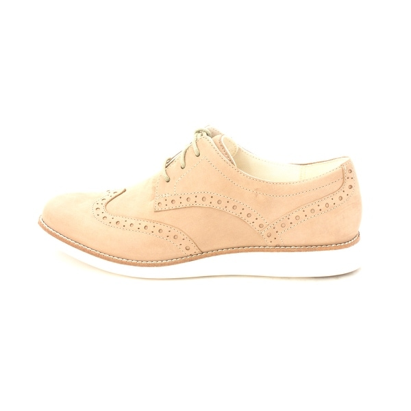 Cole Haan Womens Capucinasam Low Top Lace Up Fashion Sneakers - 6