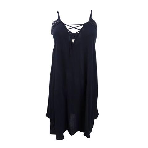 Roxy Women's Taste of the Sea Cover-Up Dress