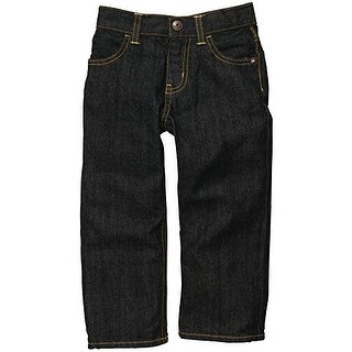 OshKosh B'gosh Little Boys' Classic Jeans - River Dark, 2T