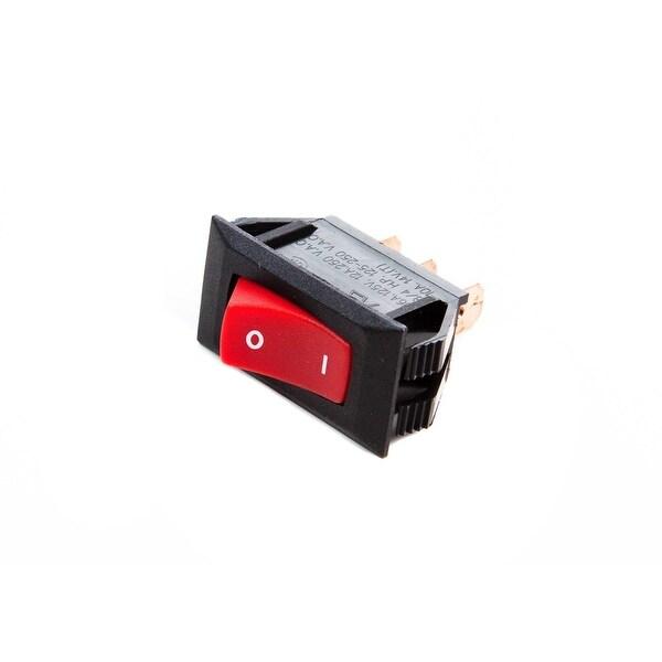 Briggs & Stratton OEM 697854 replacement switch-rocker