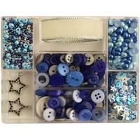 28 Lilac Lane Embellishment Kit-Stardust