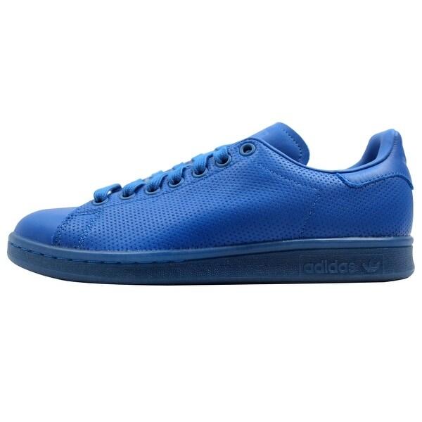Adidas Men's Stan Smith AdiColor Blue S80246