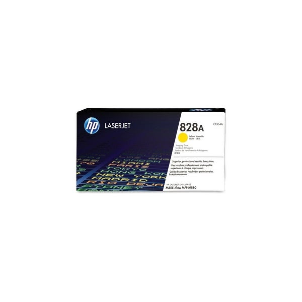 HP 828A MAGENTA IMAGING DRUM FOR (CF364A)(Single Pack)