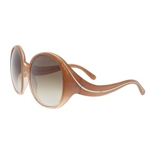 Chloe CE727S 234 Gradient Burntbeige Cat Eye Sunglasses - 59-20-130