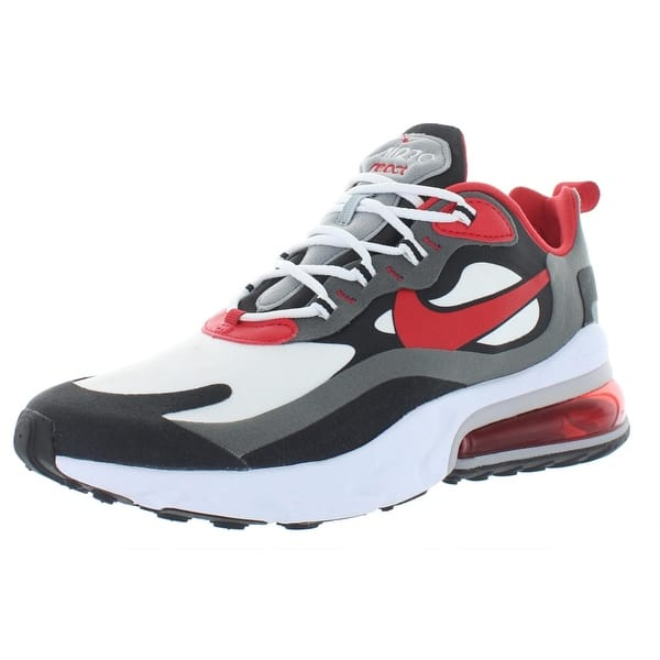 Shop Nike Mens Air Max 270 React Running Shoes Fitness Performance