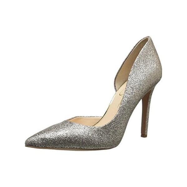 0828cecd7e Shop Jessica Simpson Womens Claudette D'Orsay Heels Pumps - Free ...