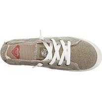 6866c886d073 Shop Roxy Women s Bayshore Slip on Shoe Sneaker
