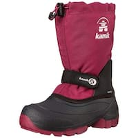 Kamik Kids' Sleet Snow Boot