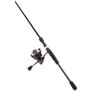 Okuma 5001626 7 ft. Size 30 Ceymar Spinning Rod & Reel, Medium