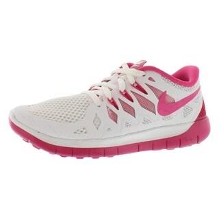 Nike Free 5.0 (Gs) Training Junior's Shoes