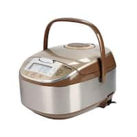 8 Cups Micom Multi-Functional Rice Cooker