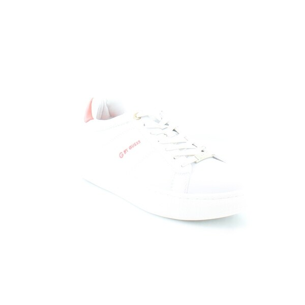 G by Guess Charly Women's Fashion Sneakers White
