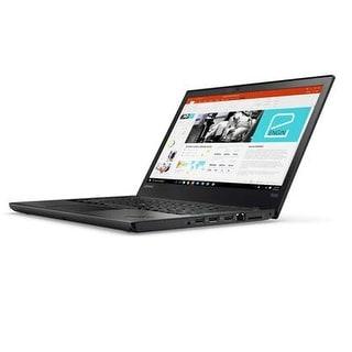 "Lenovo Thinkpad T470 14"" Notebook W/ Intel I5-6300U, 8Gb Ram & 256Gb Ssd"
