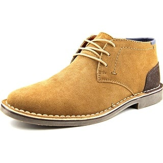 Kenneth Cole Reaction Desert Breeze   Round Toe Suede  Chukka Boot