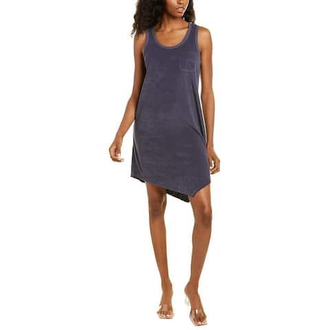 Lilla P Terry Cloth Tank Dress