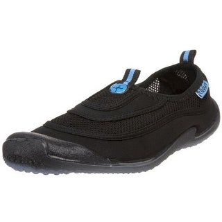 Cudos Womens Flatwater Water Shoe, Black