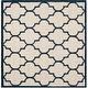 Thumbnail 110, SAFAVIEH Handmade Cambridge Maybell Wool Modern Moroccan Rug. Changes active main hero.