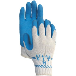 Atlas Med Palm Dipped Glove