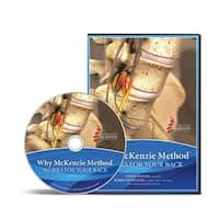 OPTP 9011DVD Why McKenzie Method Works for Your Back DVD