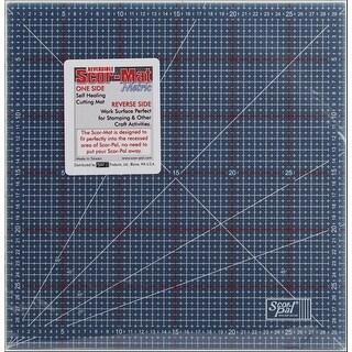 Reversible Scor-Mat Metric 30Cmx30cm-Metric